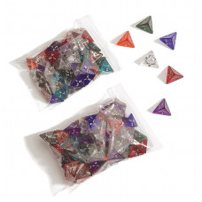 4 sided dice 18 mm