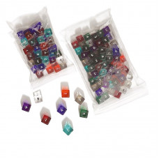 6 sided dice 14 mm