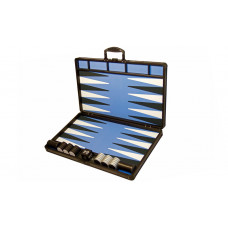 P-40 Backgammon Air 45 ALU in Sky Blue