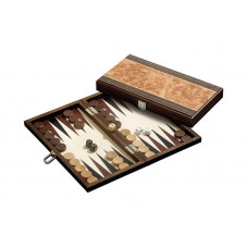 Backgammon Board in Wood Kerkyra S Travel