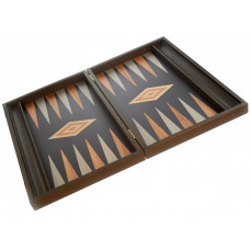 Backgammon Board in Wood Titlos L (1875)