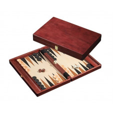 Backgammon Board in Wood Kosnisos M