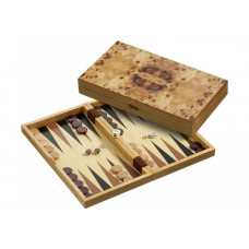Backgammon Board in Wood Iosnisos M