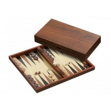 Backgammon Board in Wood Andros M