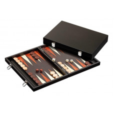 Backgammon Board in Wood Milosis M