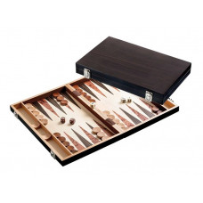 Backgammon Board in Wood Chios M