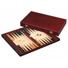 Backgammon Board in Wood Tilos M+