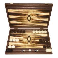 Backgammon Board in Wood Arkadi L