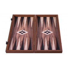 Backgammon Board in Wood Lesvos L