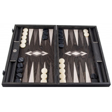 Backgammon Board in Wood Odysseus L
