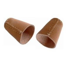 Dice Cups Handmade of Genuine Leather (7991)