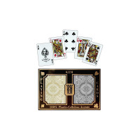 KEM Playing Cards Poker size ARROW Regular Index