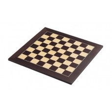 Chess Board Lissabon FS 50 mm Ornamental design