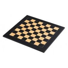 Chess Board Budapest FS 50 mm Classic design