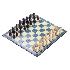 Chess Board Start Folding Chess Notation FS 30 mm (2706)