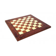 Chess Board Patrician S Exciting look 40 mm (721R)