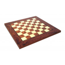 Chess Board Patrician M Exciting look 50 mm (722R)