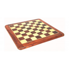 Chess Board Curvaceous FS 40 mm Deluxe design