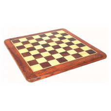 Chess Board Curvaceous FS 45 mm Deluxe design