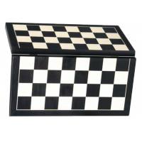 Chessboard Ulbrich Folding Chess FS 45 mm