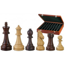 Chess Pieces Hand-carved  Thutmos KH 105 mm (2240)