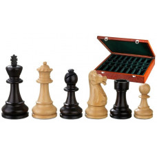 Chess Pieces Hand-carved Alexander KH 100 mm (2250)
