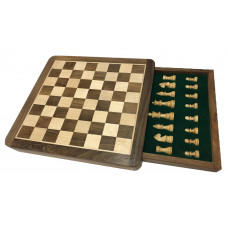 Chess Set Sober Magnetic M