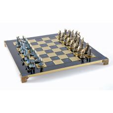 Chess complete set ML Cycladic idols