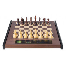Chess Computer Revelation II & e-pieces Royal (10014)