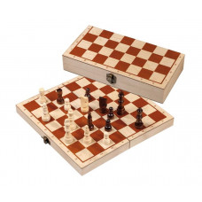 Chess Set Beginning Travel S