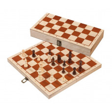 Chess Set Anand M (2609)