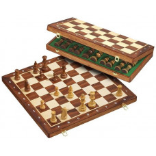 Chess Set Lasker L