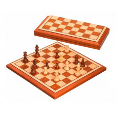 Chess Set Karpov M (2613)