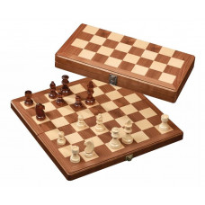 Chess Set Prosaic M