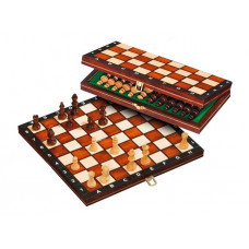 Chess Set Junior Magnetic S