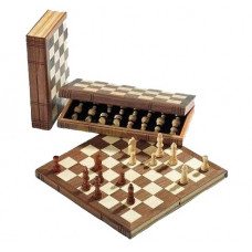 Chess Set Scripture SM
