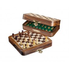 Chess Set Mini Magnetic XS (2719)