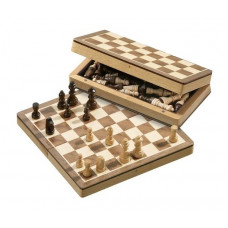 Chess Set Traveler Magnetic S (2723)