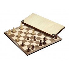 Chess Set Folding M