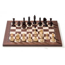 Bluetooth Chess Set R & e-pieces Royal