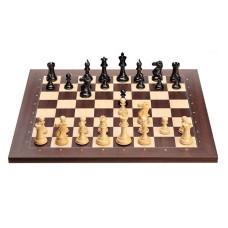 Bluetooth Chess Set R & e-pieces Lavish