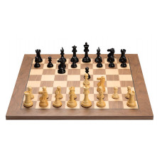 Bluetooth Chess Set W & e-pieces Lavish (89485)