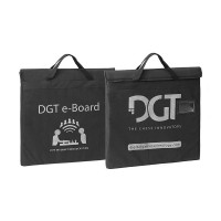DGT Carrying Bag in black