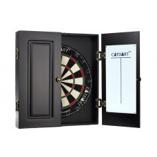 Complete Dart Contest set Tournament Black