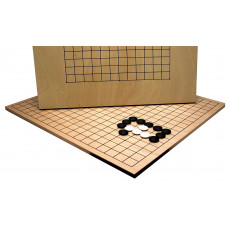 Gobang double-sided board