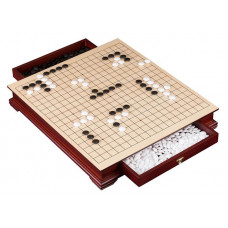 Gobang Complete Set Table Tournament Size