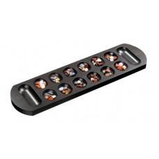 Mancala Complete Set Black Diamond